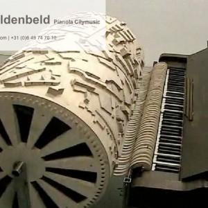 Piano City Music