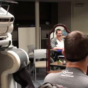 PR2 Robotic Assistant