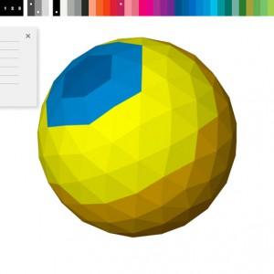 Paint a Ball
