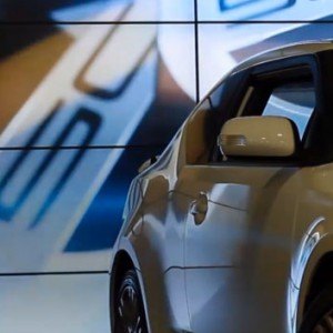 The Scion Surface Experience