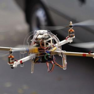 Quadcopter UAV Drones