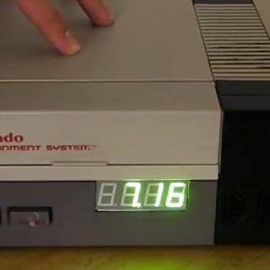 Arduino NES Hack